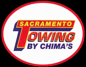 Sacramento Tow logo